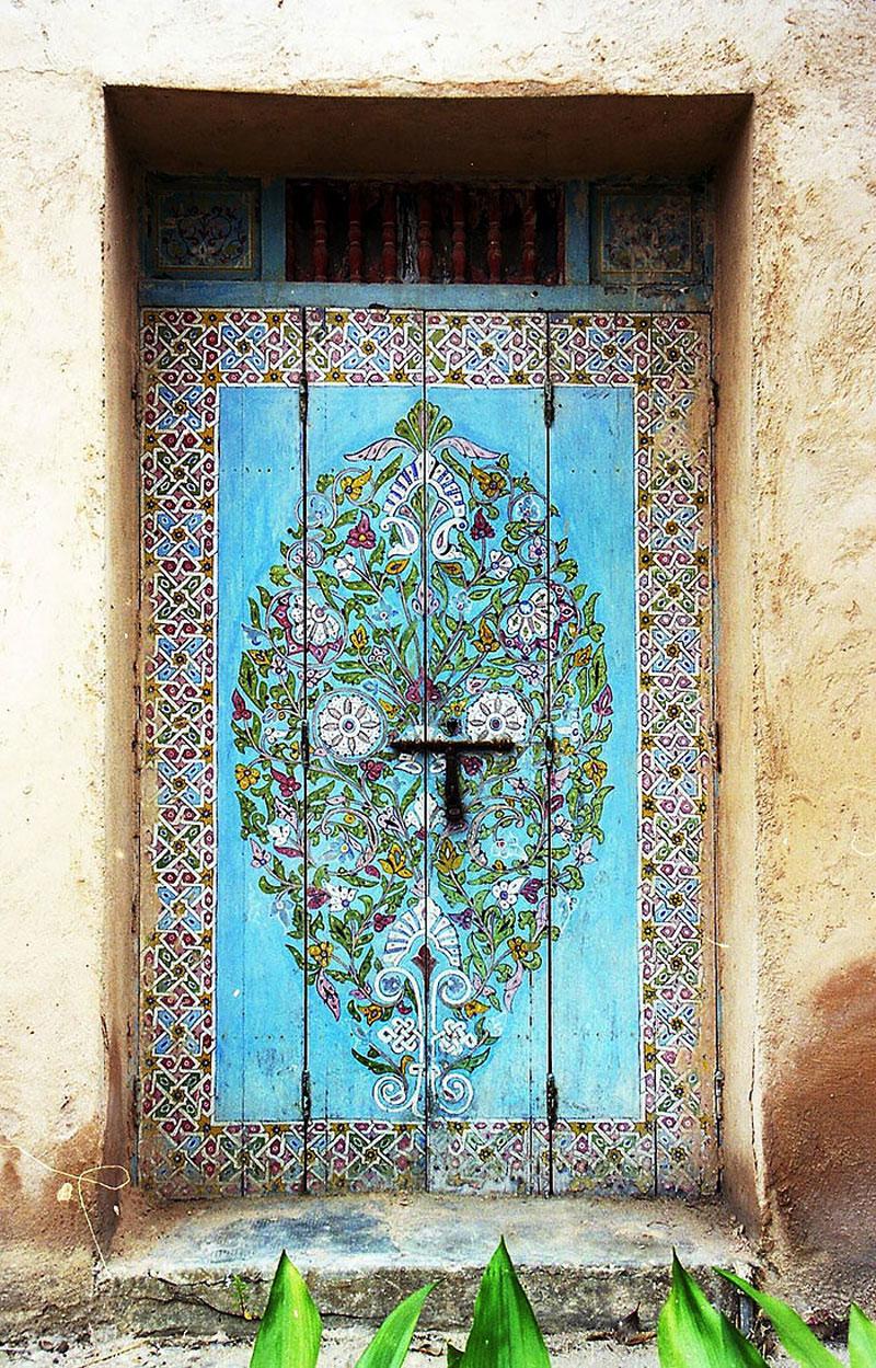 رباط، مراکش