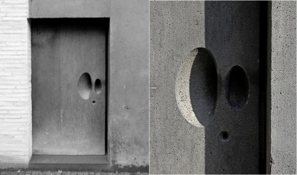 درب سنگی