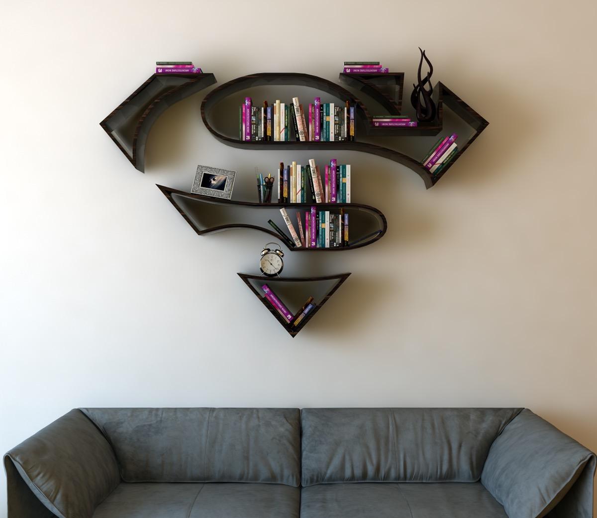 کاراکتر سوپرمن