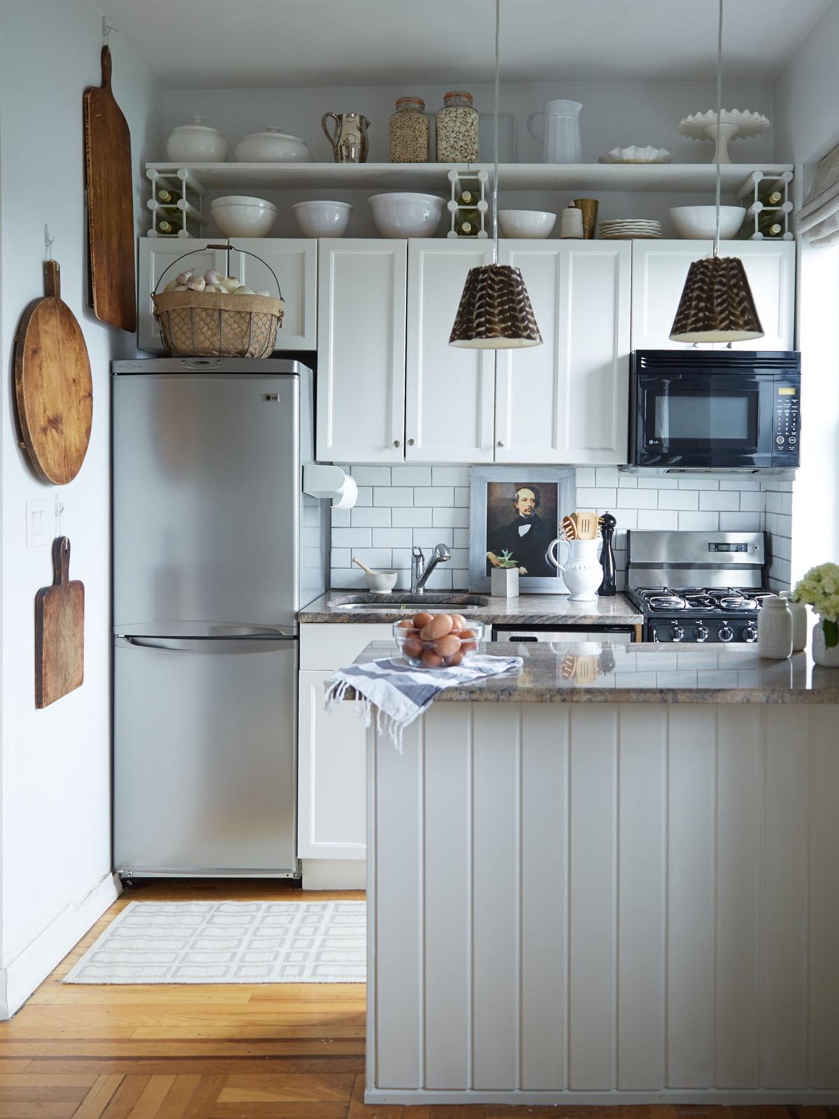 تخته چوبی آشپزی