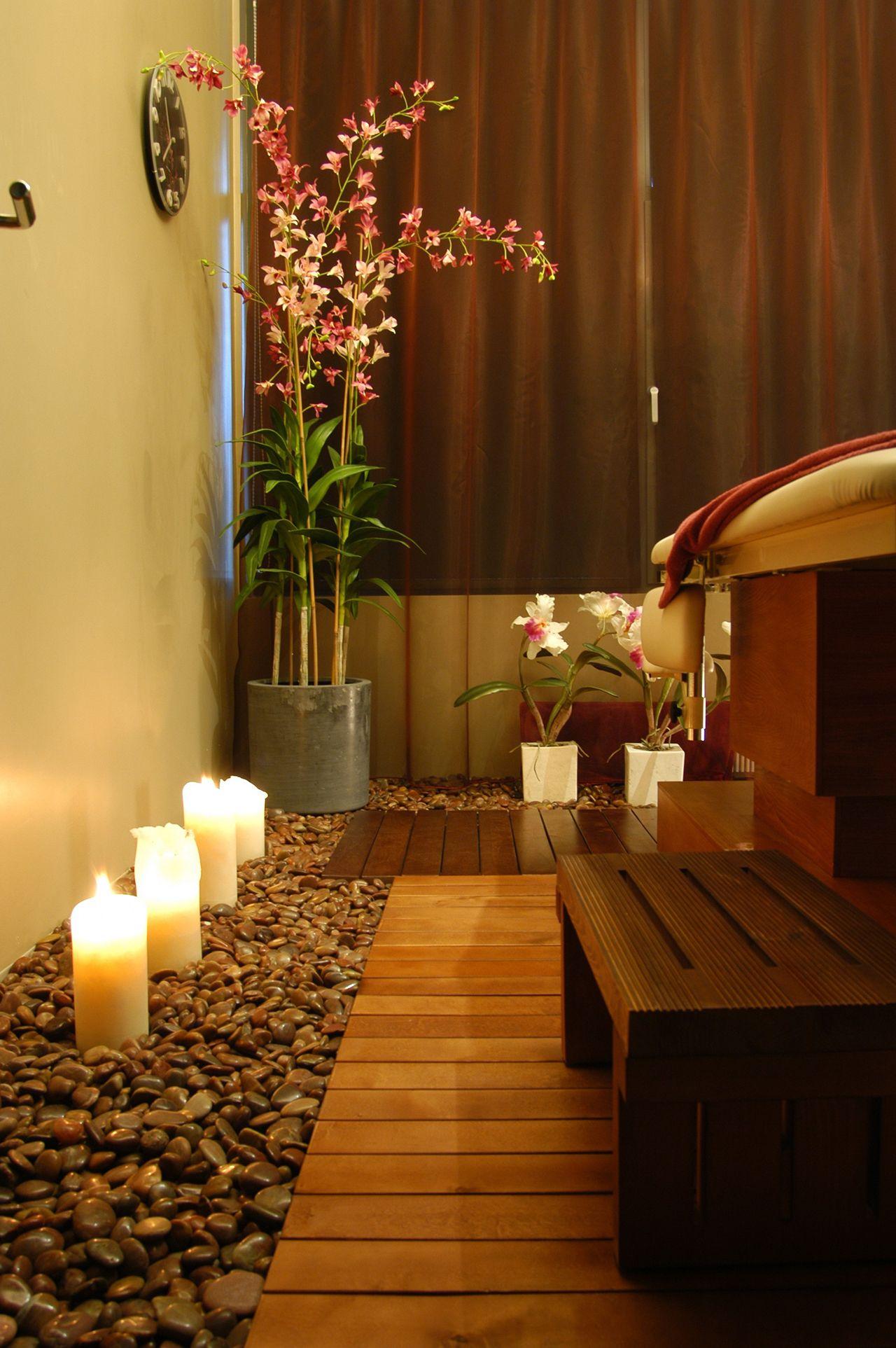 کاربرد شمع در خانه