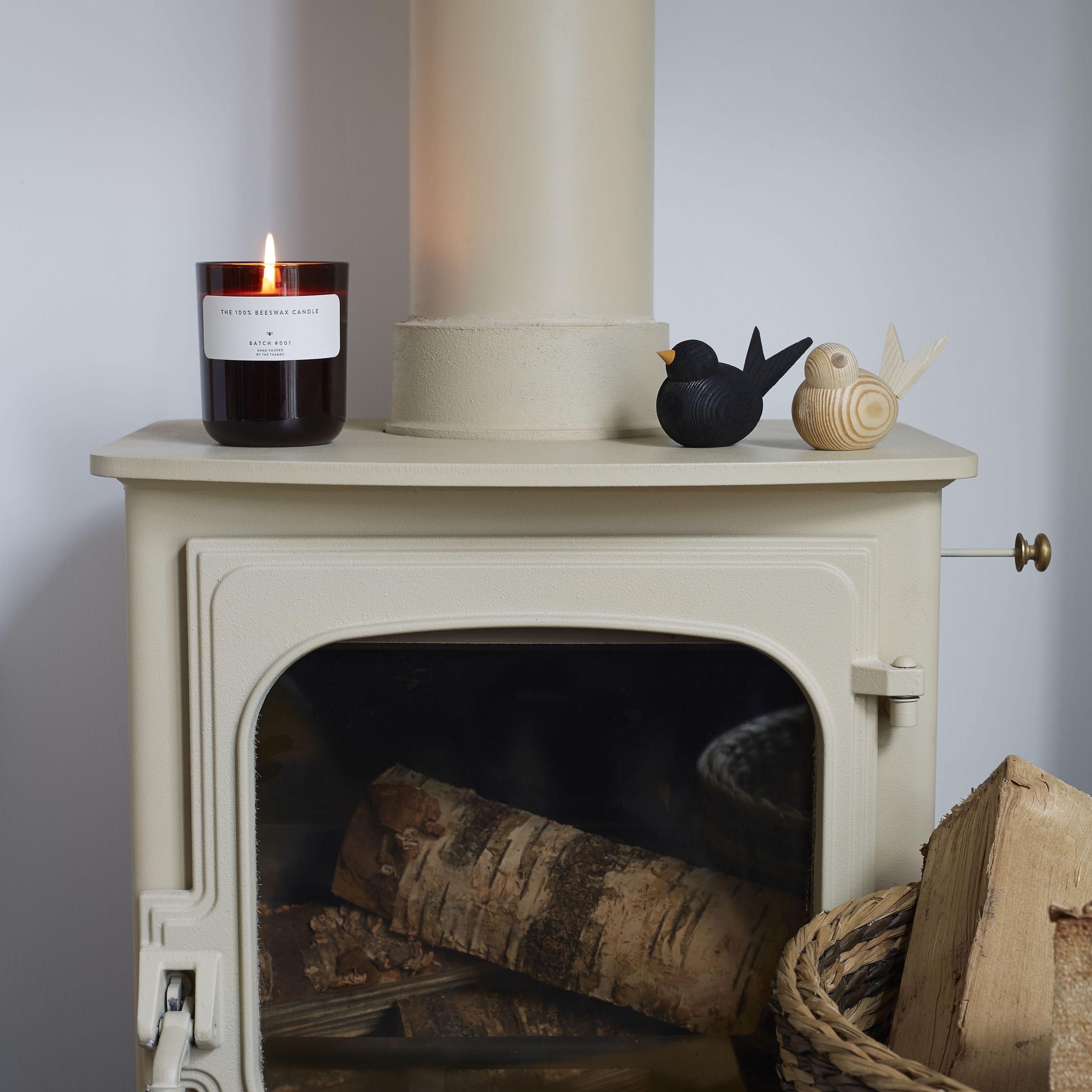 کاربرد شمع در طراحی داخلی