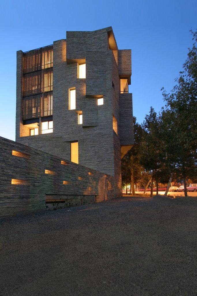 معماری در محلات