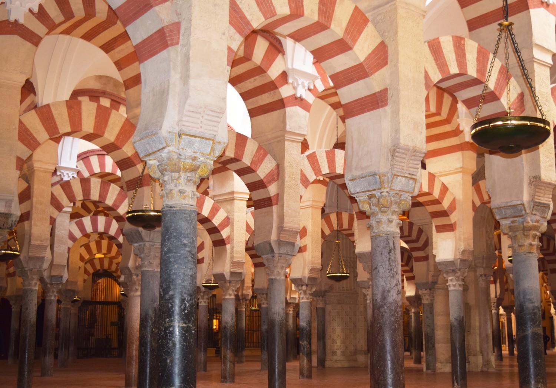 تلفیق هنر اسلامی و مسیحی